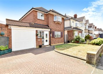 Thumbnail 3 bed detached house for sale in Torrington Road, Ruislip, Middlesex