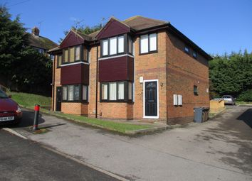 Thumbnail 1 bed maisonette for sale in Mistletoe Court, Luton
