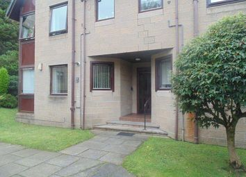 Thumbnail 1 bedroom flat to rent in High Street, Kilmacolm