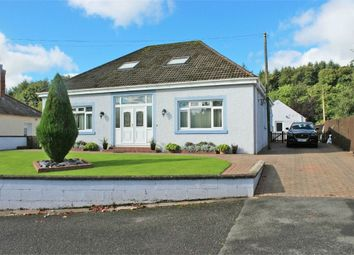 Thumbnail 5 bed detached bungalow for sale in Johnstonebridge, Lockerbie, Dumfries And Galloway
