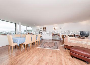 Thumbnail 3 bed flat for sale in Building 45, Hopton Road, Royal Arsenal Riverside, London