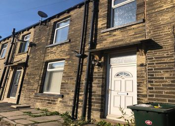 Thumbnail 2 bed property to rent in Commercial Street, Queensbury, Bradford