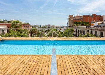 Thumbnail 2 bed apartment for sale in Spain, Barcelona, Barcelona City, Old Town, Gótico, Bcn9200