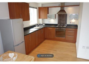 Thumbnail 1 bed flat to rent in Forbes Court, Newport