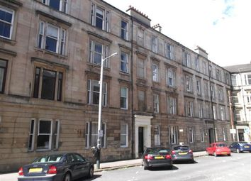 Thumbnail 2 bedroom flat to rent in Willowbank Crescent, Woodlands, Glasgow