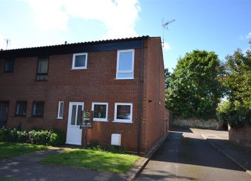 Thumbnail 3 bed end terrace house for sale in High Houses, Station Road, Heacham, King's Lynn