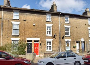 4 bed terraced house for sale in Marsham Street, Maidstone, Kent ME14