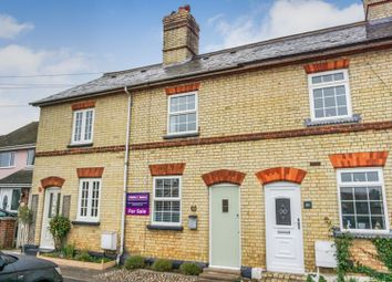 Thumbnail 2 bed terraced house for sale in Newtown, Henlow