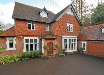 Thumbnail 8 bed detached house for sale in Frant Road, Tunbridge Wells, Kent
