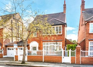 Thumbnail 5 bed detached house for sale in Queen Annes Gardens, London