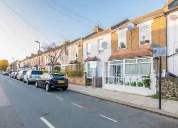 3 bed terraced house for sale in Manor Road, London N17
