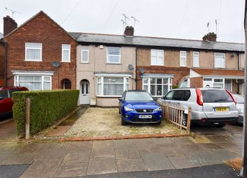 Thumbnail 3 bed end terrace house for sale in Yelverton Road, Radford, Coventry, - Large Rear Garden