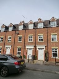 Thumbnail 4 bed terraced house to rent in Beanfield Avenue, Coventry