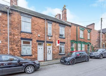 Thumbnail 2 bed terraced house for sale in Stone Street, Stoke-On-Trent, Staffordshire, Staffs