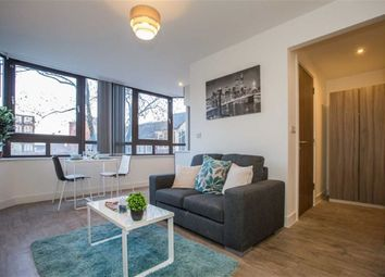 Thumbnail 1 bed flat to rent in Nelson Square, Bolton