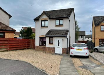 Thumbnail 3 bed detached house for sale in Powmillon Court, Strathaven