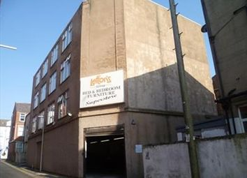 Thumbnail Retail premises to let in Atlantic Buildings, Walker Street, Blackpool, Lancashire