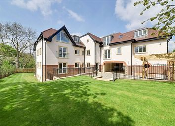 Thumbnail 2 bed flat for sale in Wickliffe Court, 25 Wickliffe Avenue, Finchley