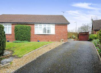 Thumbnail 2 bed detached bungalow for sale in Cunnington Close, Devizes