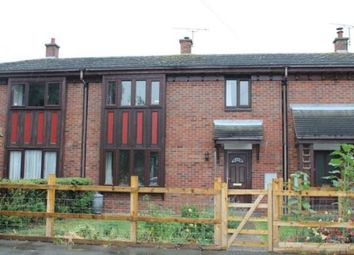 Thumbnail 3 bed terraced house for sale in Stileman Close, Lower Quinton, Stratford-Upon-Avon
