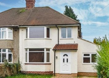 Thumbnail 5 bedroom semi-detached house to rent in Coleridge Close, Cowley, Oxford