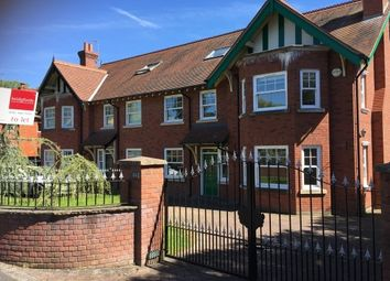 Thumbnail 5 bed semi-detached house to rent in Ladybrook Road, Bramhall, Stockport