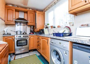 Thumbnail 3 bed terraced house for sale in Winstanley Estate, Battersea, London