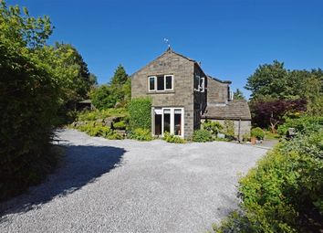 Thumbnail 3 bedroom country house for sale in Winters Lane, Blackshawhead, Hebden Bridge