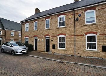 Thumbnail 3 bed detached house to rent in Charlotte Avenue, Stotfold, Hitchin