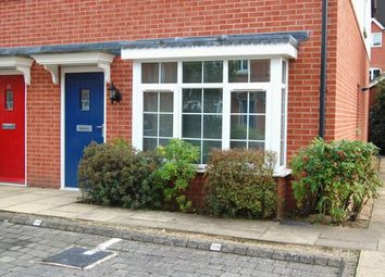 Thumbnail 1 bed maisonette to rent in Flax Close, Alcester