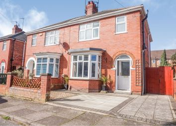 3 bed semi-detached house for sale in Baytree Avenue, Grimsby DN34