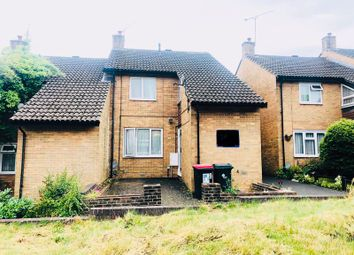 Thumbnail 4 bed semi-detached house to rent in Peacemaker Close, Bewbush, Crawley