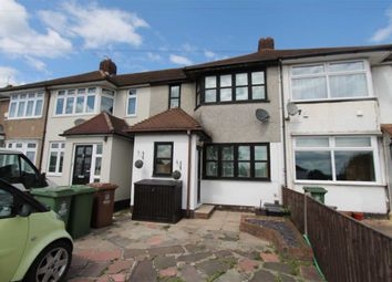 Thumbnail 2 bedroom terraced house for sale in Wellan Close, Sidcup, Kent