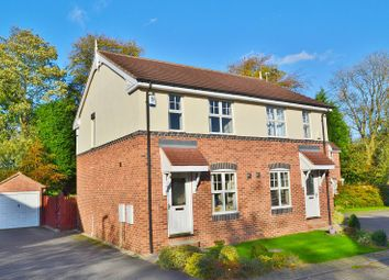 Thumbnail 3 bed semi-detached house for sale in Meadow Walk, Chapel Allerton, Leeds