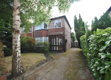 Thumbnail 3 bedroom semi-detached house for sale in Pine Grove, Manchester