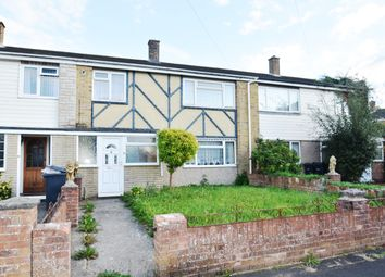 Thumbnail 3 bed terraced house for sale in Montgomery Road, Gosport, Hampshire