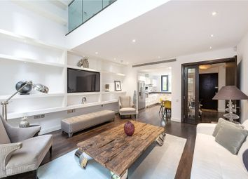Thumbnail 4 bed terraced house to rent in Gloucester Avenue, Primrose Hill, London