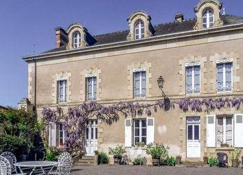Thumbnail 7 bed property for sale in Nueil-Sur-Layon, Maine-Et-Loire, France