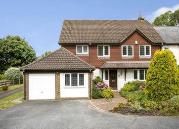 Thumbnail 5 bed detached house for sale in Harescroft, Tunbridge Wells, Kent