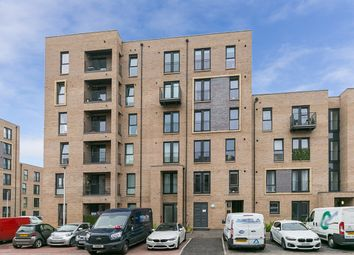 Thumbnail 1 bed flat for sale in Elsie Inglis Way, Abbeyhill, Edinburgh
