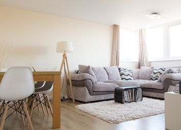 Thumbnail 2 bed flat for sale in Haberdasher Street, London