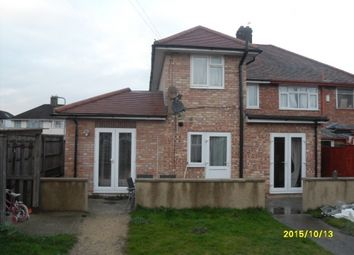 Thumbnail 1 bed detached house to rent in Bartholomew Road, Oxford