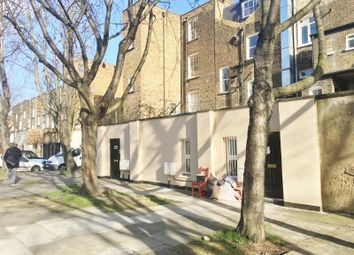 Thumbnail Block of flats for sale in Caledonian Rd, Islington