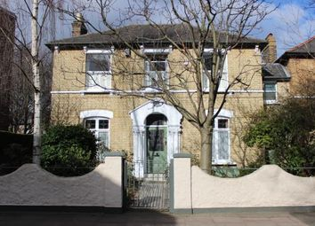 Thumbnail 4 bed link-detached house for sale in Forest Gate, London, England