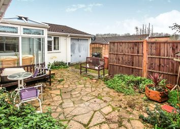 Thumbnail 1 bed semi-detached bungalow for sale in Wingfield, Orton Goldhay, Peterborough