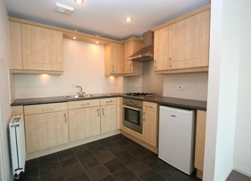 Thumbnail 1 bedroom flat for sale in Trueman Court Green Lane, Linthorpe, Middlesbrough