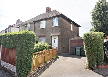 Thumbnail 3 bed semi-detached house for sale in Mansion Crescent, Smethwick