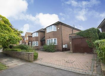 Thumbnail Detached house for sale in Cedar Drive, Hatch End, Pinner