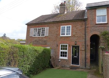 Thumbnail 2 bed property for sale in School Lane, St. Johns, Crowborough