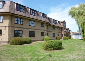 Thumbnail 2 bed flat for sale in Eaton Ford, St Neots, Cambridgeshire